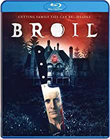 Chilling Thriller BROIL arrives on Blu-ray, DVD and Digital Oct. 13 from Well Go USA Entertainment