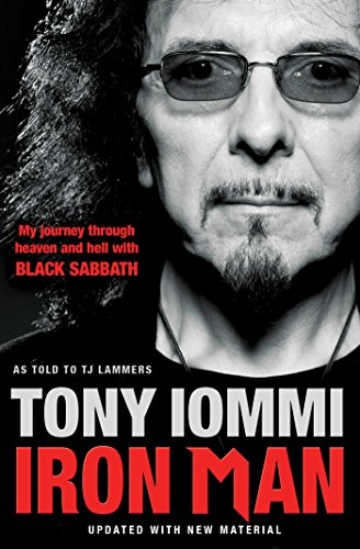 Iron Man: My Journey Through Heaven and Hell with Black Sabbath (English Edition)