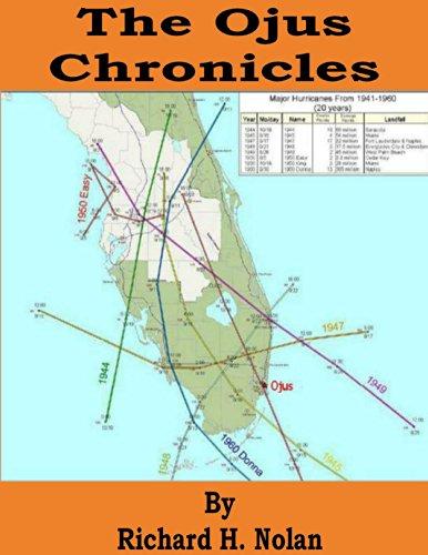 The Ojus Chronicles (English Edition)