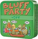 Asmodee - CGBPV01 - Bluff Party - Vert