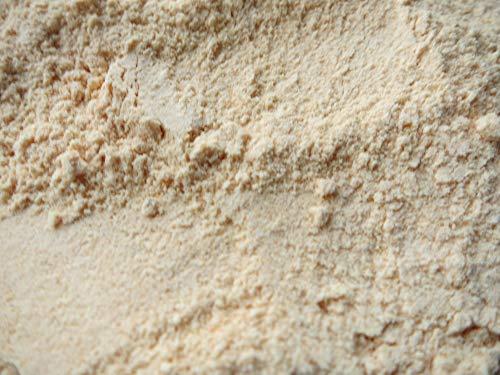 frisches Rote Linsen Mehl frisch gemahlen, 2 x 1.000 g in Papiertüte für Nudeln, zum Backen, zum Kochen