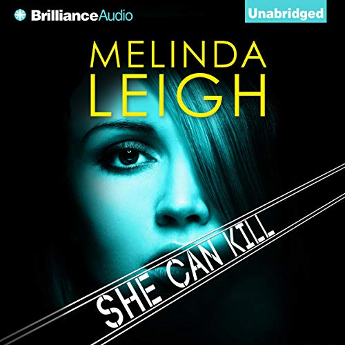 She Can Kill: She Can, Book 5