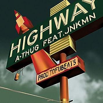 HIGHWAY (feat. JNKMN)