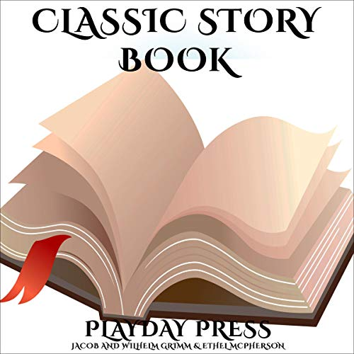 『Classic Story Book: 3 Timeless Fairy Tales, Collection 9』のカバーアート