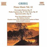 Piano Music-Vol. 12