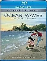 Ocean Waves/ [Blu-ray] [Import]