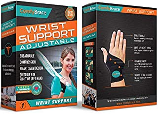 Best typing wrist brace Reviews