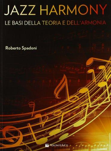 Jazz harmony: 1