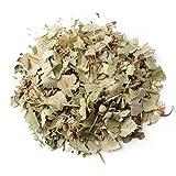 Aromas de Té - Tila Infusión Relajante 100% Natural/Tila Efecto Relajante para Infusionar 100% Origen Natural Sabor Suave, 75 gr