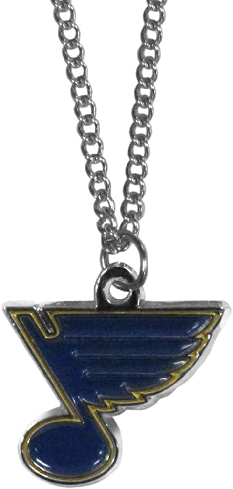 Siskiyou Dealing full excellence price reduction Sports NHL Necklace unisex-adult Chain