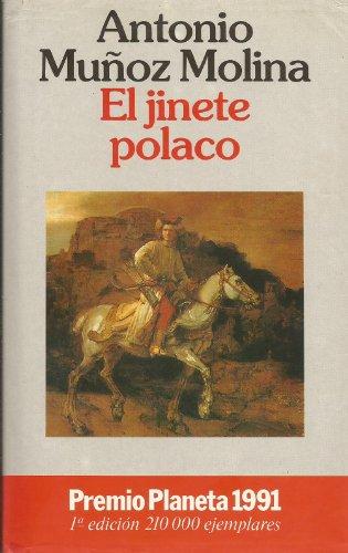 El jinete polaco (Autores Espaoles E Iberoamer.)