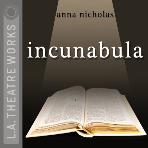 Incunabula cover art