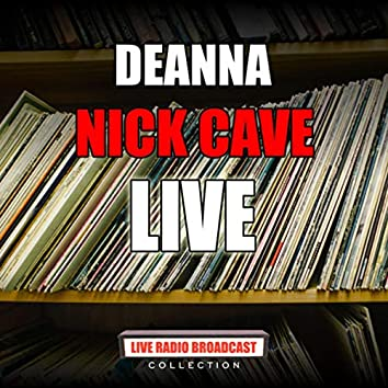 Deanna (Live)
