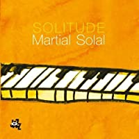Solitude by Martial Solal