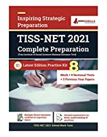 TISS NET 2020 - 15 Full-length Mock Tests + previous year paper - Complete Practice Kit