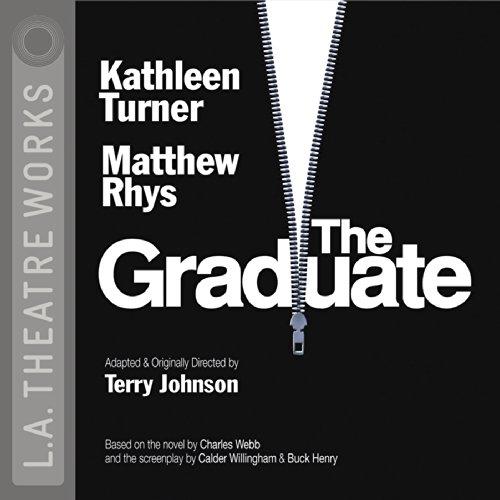 The Graduate  Audiolibri