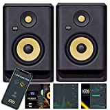 KRK Rokit RP5 G4 Active Studio Monitor (Pair)
