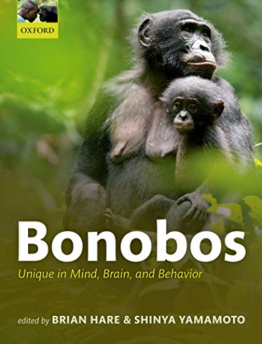 Bonobos: Unique in Mind, Brain, and Behavior (English Edition)