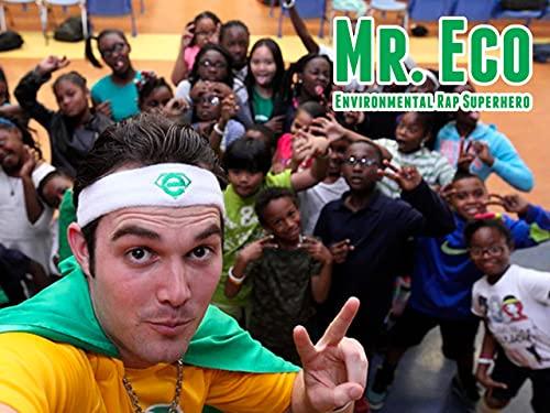 Mr. Eco - Season 1