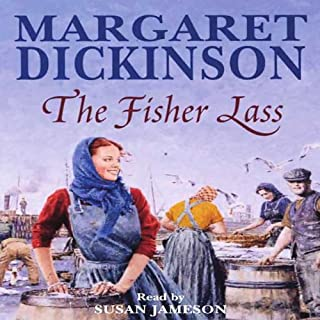 The Fisher Lass cover art