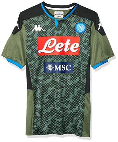 SSC NAPOLI District Polo Mixte Adulte