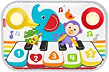 Fisher-Price Smart Stages Kick & Play Piano, Crib-Attaching Baby Toy