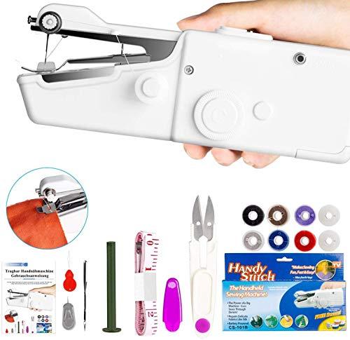 Xpassion Mini máquina de coser - La más versátil