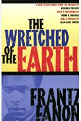 The Wretched of the Earth Kindle Edition