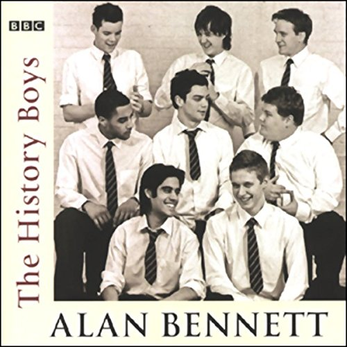 The History Boys (Dramatised) cover art