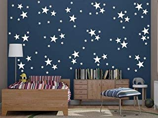 Removable Wall Decals for Kids Room Decoration +