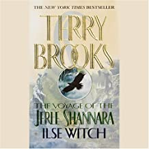 The Voyage of the Jerle Shannara: The Voyage of the Jerle Shannara: Ilse Witch