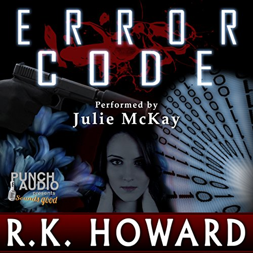 Error Code cover art