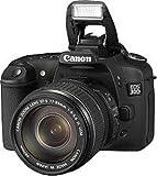 Canon EOS 30D - Fotocamera digitale SLR (8 MP) con EF-S 18-55