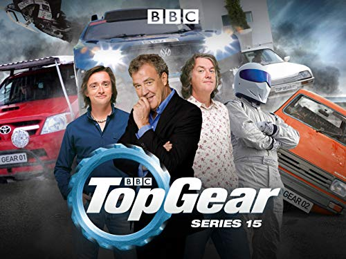 Top Gear: Stagione 15