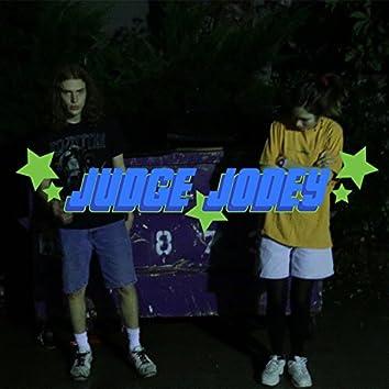 Judge Jodey (feat. Savage Gnat)