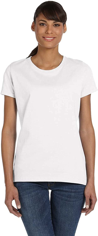 Fruit of the Loom 5 oz. 100% Heavy Cotton HD T-Shirt (L3930R)