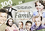 100 Greatest Classics-Timeless Family