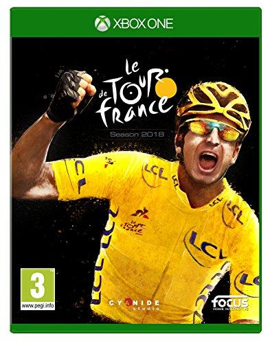Tour de France 2018 - Xbox One [Importación inglesa]