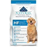 Blue Buffalo Natural Veterinary Diet HF Hydrolyzed for Food...