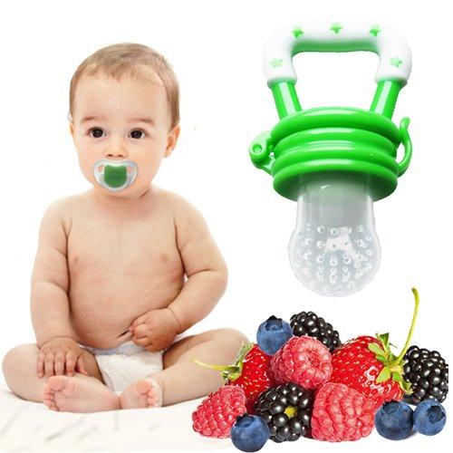 Need That Leuk cadeau-idee bij de geboorte van baby's, zuigelingen en peuters, met gratis cadeautasje (groen)