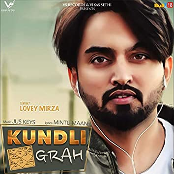 Kundli Grah