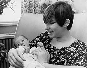 Barbra Streisand with her son Jason Gould Photo Print (10 x 8)