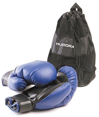 HUDORA Boxhandschuhe für Kinder, 6 Unzen