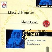 Missa Di Requiem-Magnificat