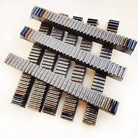 Taille : 30cm NO LOGO Mat/ériel mod/èle for Les Petites Fabrication de lacier Rack 1 Modulus M1 Cr/émaill/ère Rack DIY Lecteur