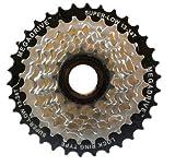 SunRace 8-Speed Freewheel 13-34 by