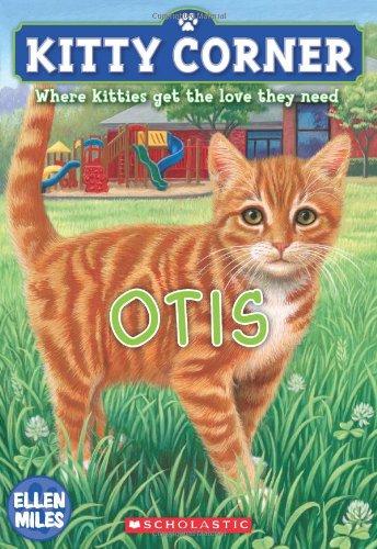 Kitty Corner: Otis