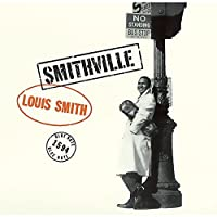 Smithville by LOUIS SMITH (2015-06-03)