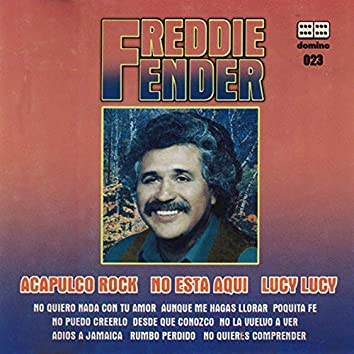 Freddie Fender