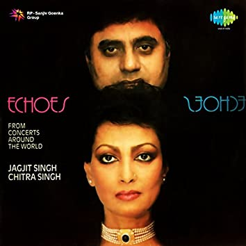 Echoes from Concerts Around the World